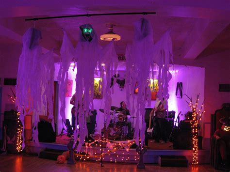 Home Interiors Party Catalog: Halloween Party Ideas For Adults Decorations Images