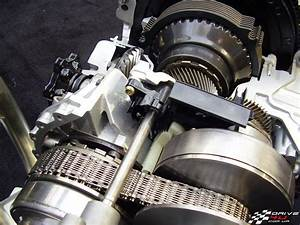 Lineartronic Continuously Variable Transmission W   6