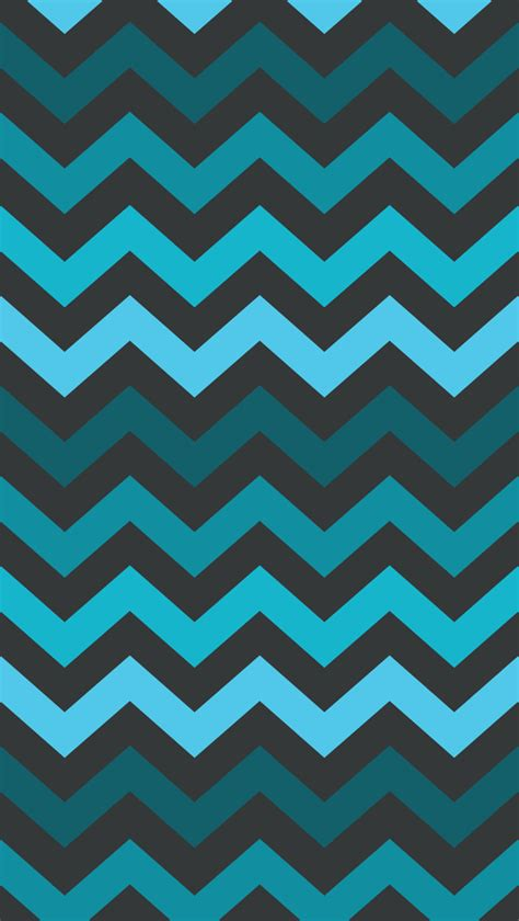 Chevron Blue Background by Cool Chevron Iphone Wallpapers 2014 Free