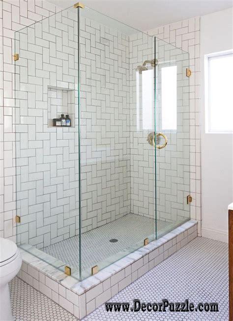 top shower tile ideas  designs  tiling  shower