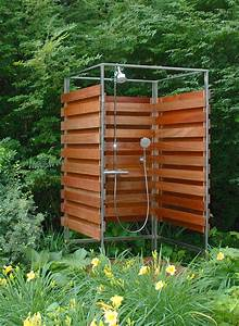 3 Good Reasons for Runners to Build an Outdoor Shower