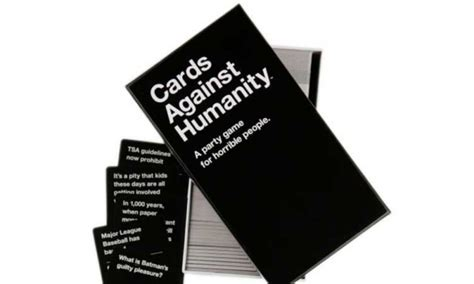It's a super fun game to play with a. Here's How You Can Play 'Cards Against Humanity' Online For Free - Health4freez