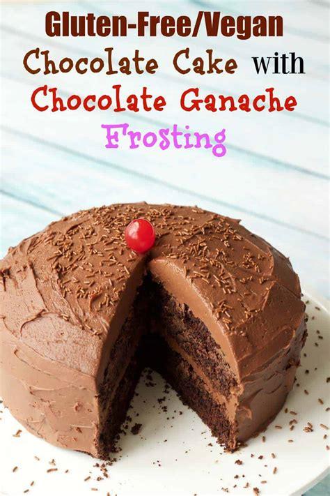 Permalink to Chocolate Cake Gluten Free