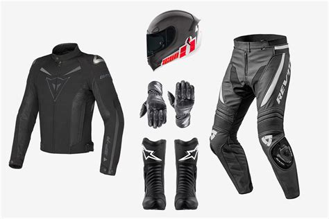 The Best Motorcycle Gear For Every Rider