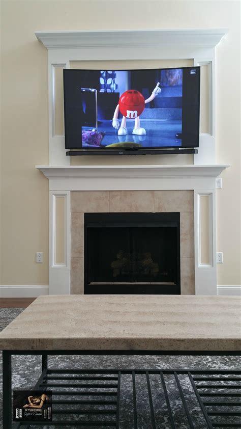 freehold  jersey tv mounting soundbar surround sound