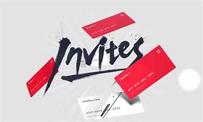 Oneplus Invite Invites Play Launch Open App