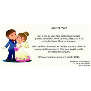 Le Romantique Pas Cher by Faire Part Mariage Romantique Pas Cher Mrs Et Mr Pim