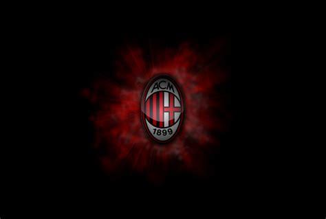 wallpapers hd  mac ac milan football logo wallpaper