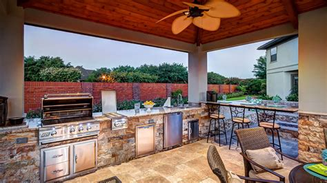 outdoor kitchen ideas creekstone outdoor living