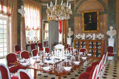 la salle a manger lyon ch de bataille decorer sa maison fr