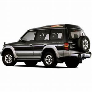 Mitsubishi Pajero  1991-1999    Repair