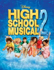 High School Musical 2 Movie