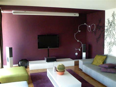chambre violet aubergine peinture chambre aubergine 052639 gt gt emihem com la