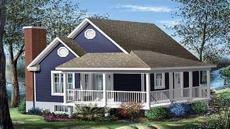 porch house plans cottage house plans with wrap around porch cottage house