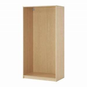 Ikea Pax Birke : pax kleiderschrank rahmen birke 100x58x236 cm 50014009 bewertungen preisvergleiche ~ Yasmunasinghe.com Haus und Dekorationen