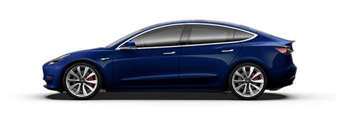 Download How Much To Lease Tesla 3 PNG
