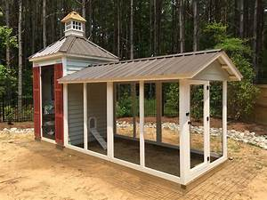 Carolina Chicken Coops