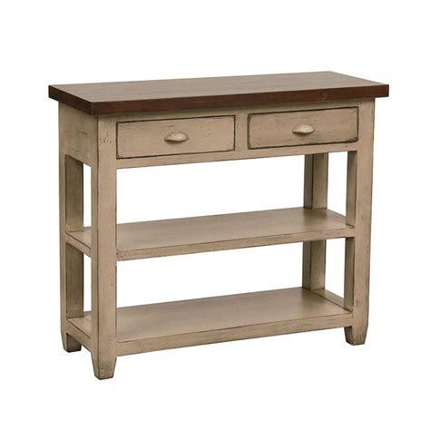 console cuisine console 2 tiroirs beige interior 39 s