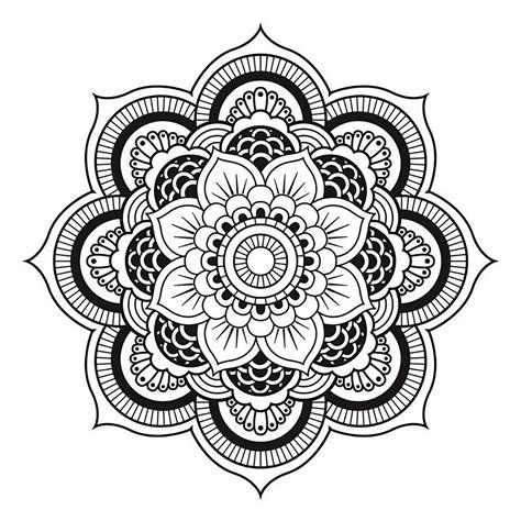 mandala idee inspiration tatouage  decouvrez nos