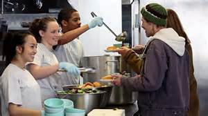 island soup kitchen volunteer do christians practice much 39 toxic charity 39