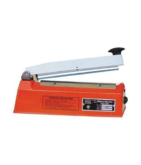 sevana hand operated sealing machine buy sevana hand operated sealing machine