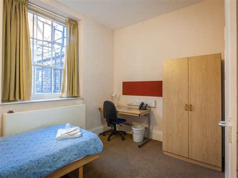 passfield hall summer school accommodation
