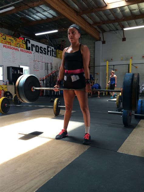 Olympic Weightlifting 619