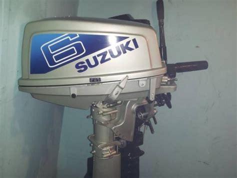 Suzuki Outboard Sale by New Suzuki 6 Hp Outboard Motor For Sale 700