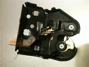 Service Manual  How To Fix 2000 Honda Civic Trunk Latch
