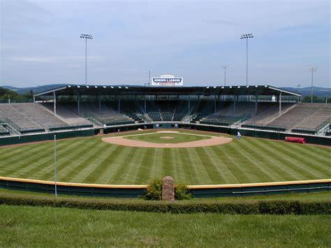 Howard J. Lamade Stadium, South Williamsport