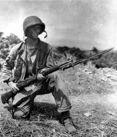 Battle of Guadalcanal WWII