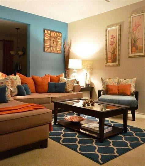 600 00 makeover high end miami flavor living room orange. Teal Living Room Ideas - 77 Prime Ideas To Decorate Your ...