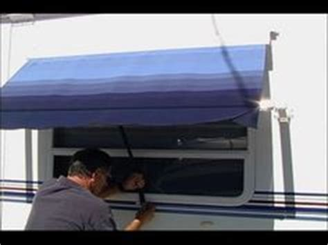 rv awnings images   campers