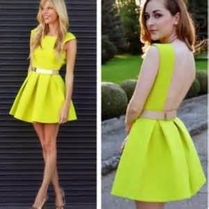 Neon Green Maxi Dress Small S from lore s closet on Poshmark