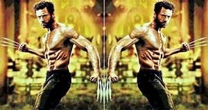 Hugh Jackman Workout  U0026 Diet  Supersets Wolverine Workout