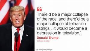 Donald Trump Racist Quotes Enchanting 32 Donald Trump ...