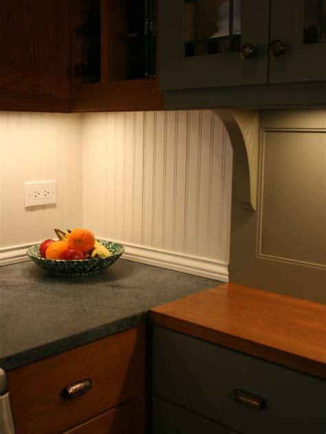 kitchen beadboard backsplash beadboard backsplash 9 kitchen pinterest