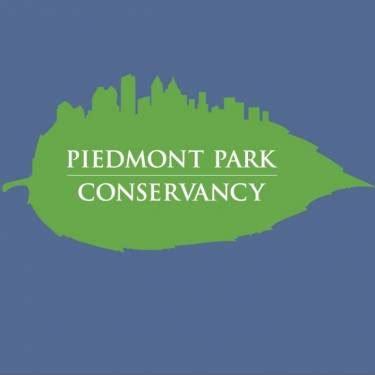 Piedmont Park Conservancy Parking Deck by Team Piedmont Park Conservancy Piedmont Park Conservancy