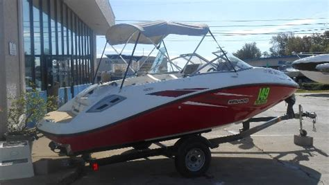 Sea Doo Jet Boat For Sale Michigan by Seadoo Boats For Sale In Michigan