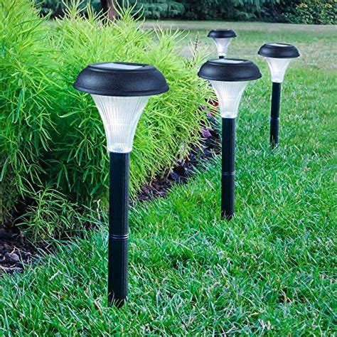 best outdoor solar lights best outdoor solar powered pathway lights 2018 top 10