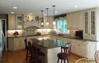lovely master kitchen plan KitchenMaster | Designing & Building Distinct Cabinetry for Over 25 Years