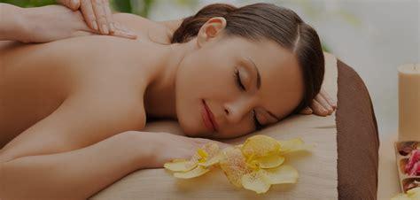 Spa Treatments Relaxation Massage Fairhope Al Dela Spa