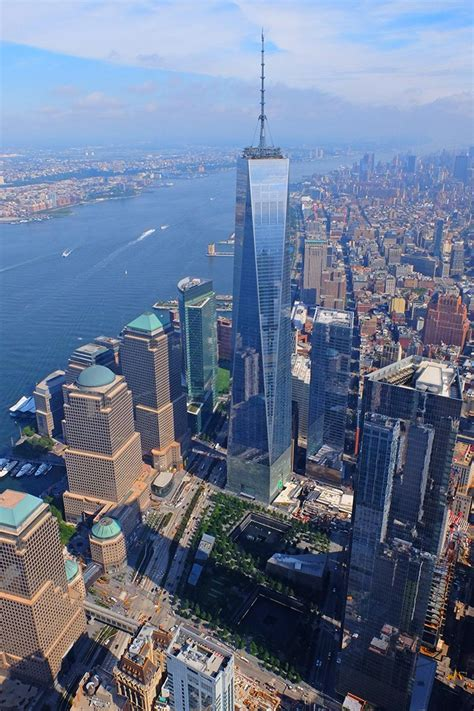 freedom tower observatory deck hours of operation one world observatory tickets newyorkcity uk