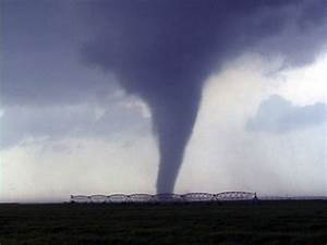 Information From The May 15  2003 Tornado Outbreak