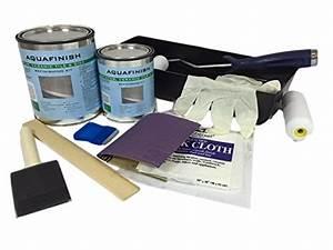Seller Profile AquaFinish Bathtub Refinishing Kit
