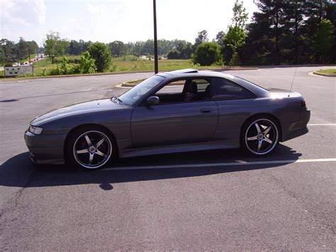 1998 nissan 240sx modified diaz4eva 1998 nissan 240sx specs photos modification
