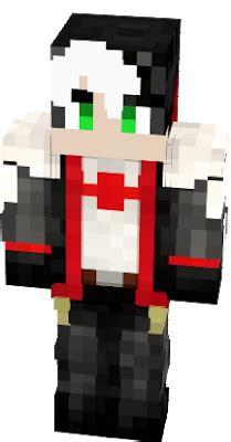redhood nova skin