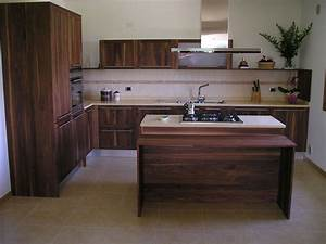 Beautiful Cucina Noce Canaletto Contemporary Skilifts Us Skilifts Us