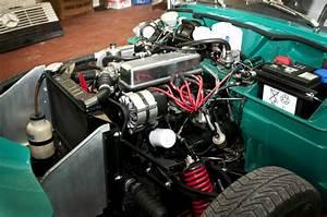 1972 Triumph Spitfire  U2013 Sold