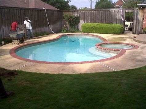 pool remodel ideas dallas tx custom pool designers and builders north texas swimming pool constuction